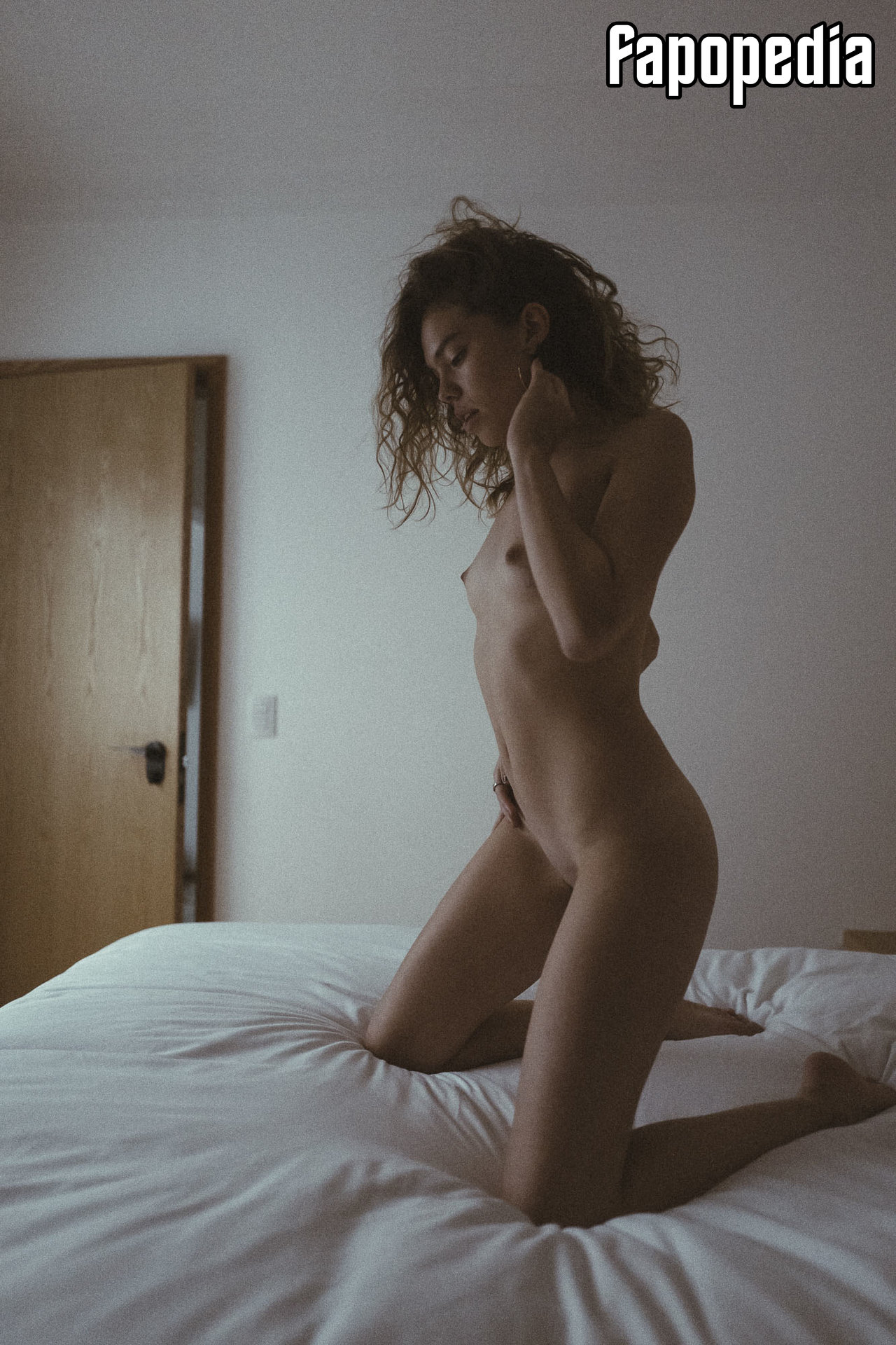 Christiane nackt Ohliger Christiane