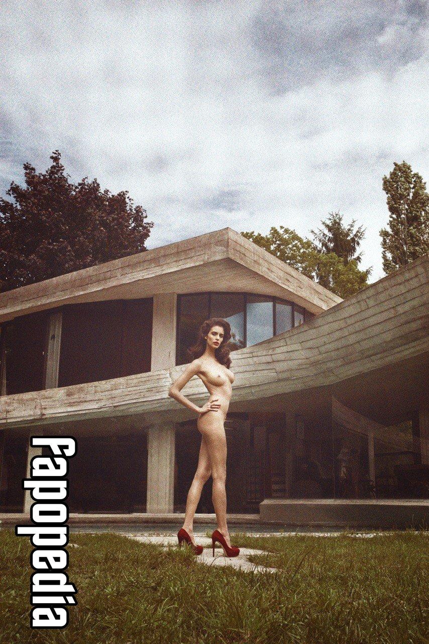 Marianna Romanelli Nude Leaks