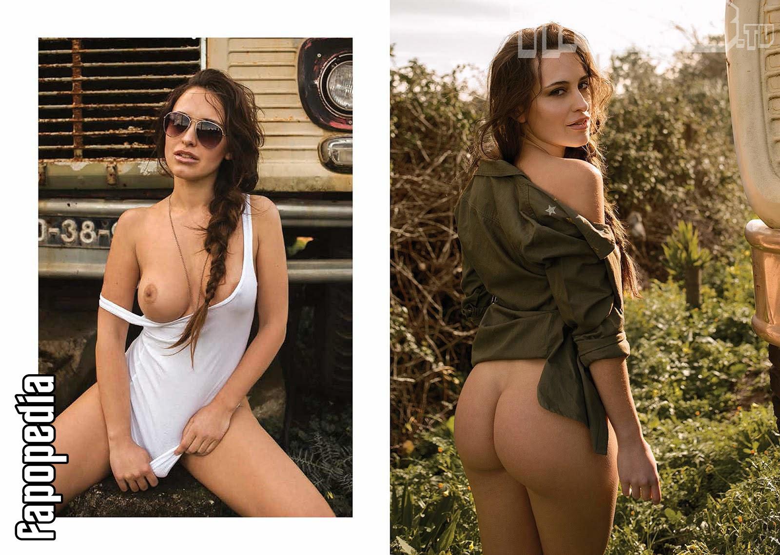 Marie Bx Nude Leaks