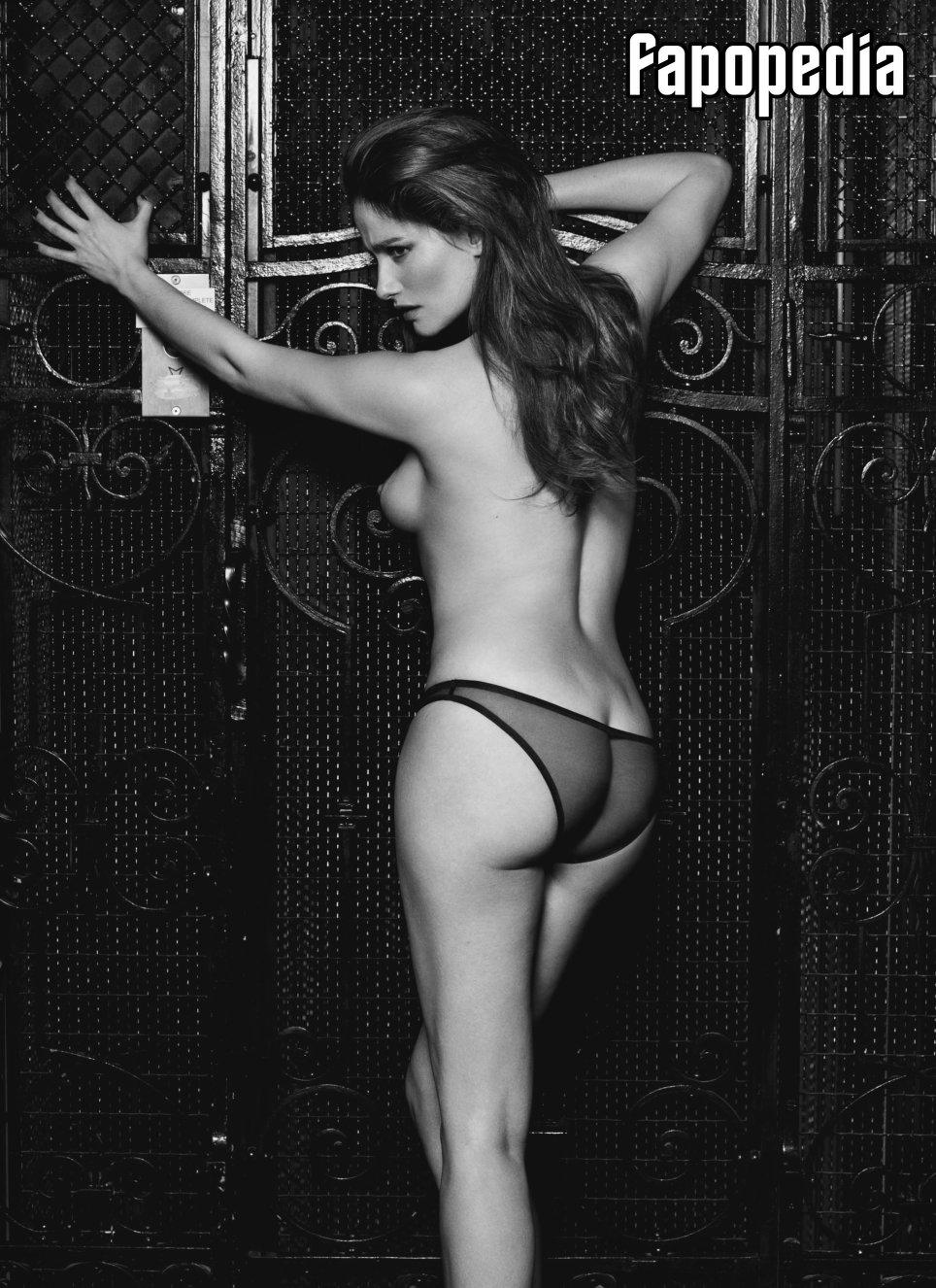 Marie Gillain Nude Leaks