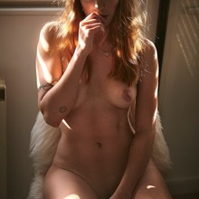 Nackt  Louise Smith Tina Louise