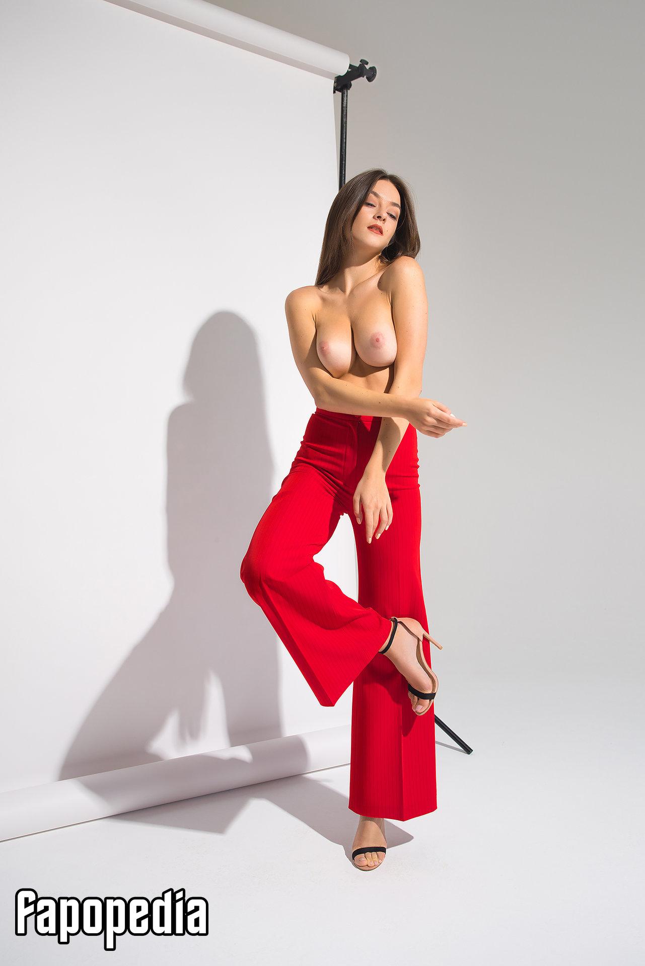 Marina Tyschuk Nude Leaks
