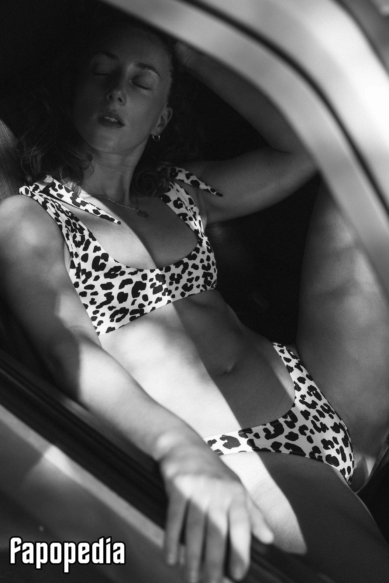 Marion Testa Nude Leaks