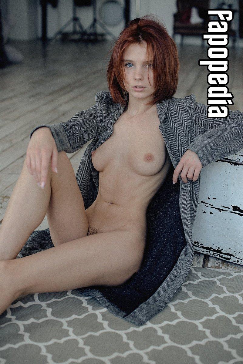Marta Gromova Nude Leaks