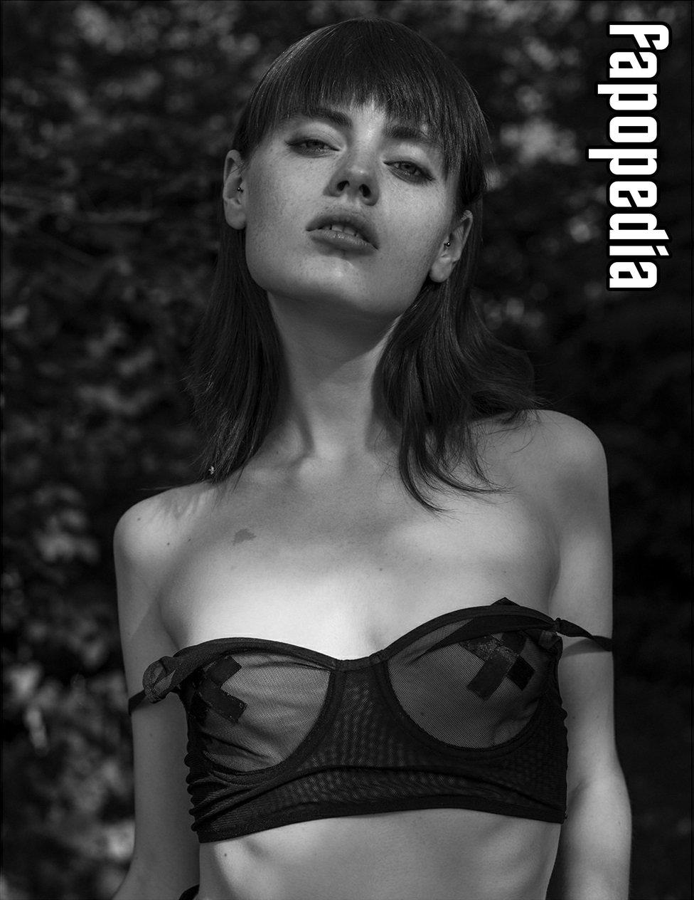 Masha Hripunkova Nude Leaks