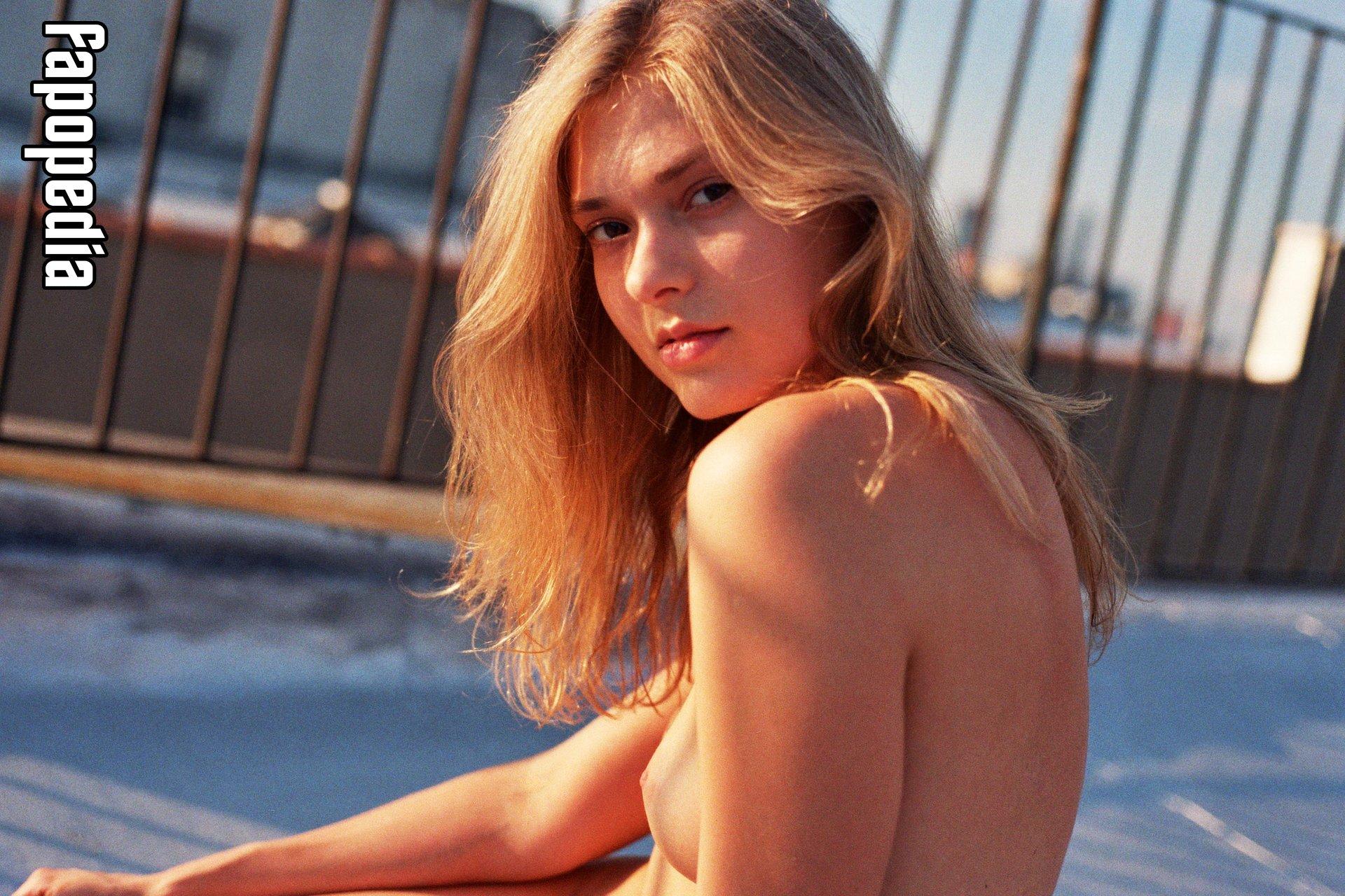 Masha Shakurova Nude Leaks