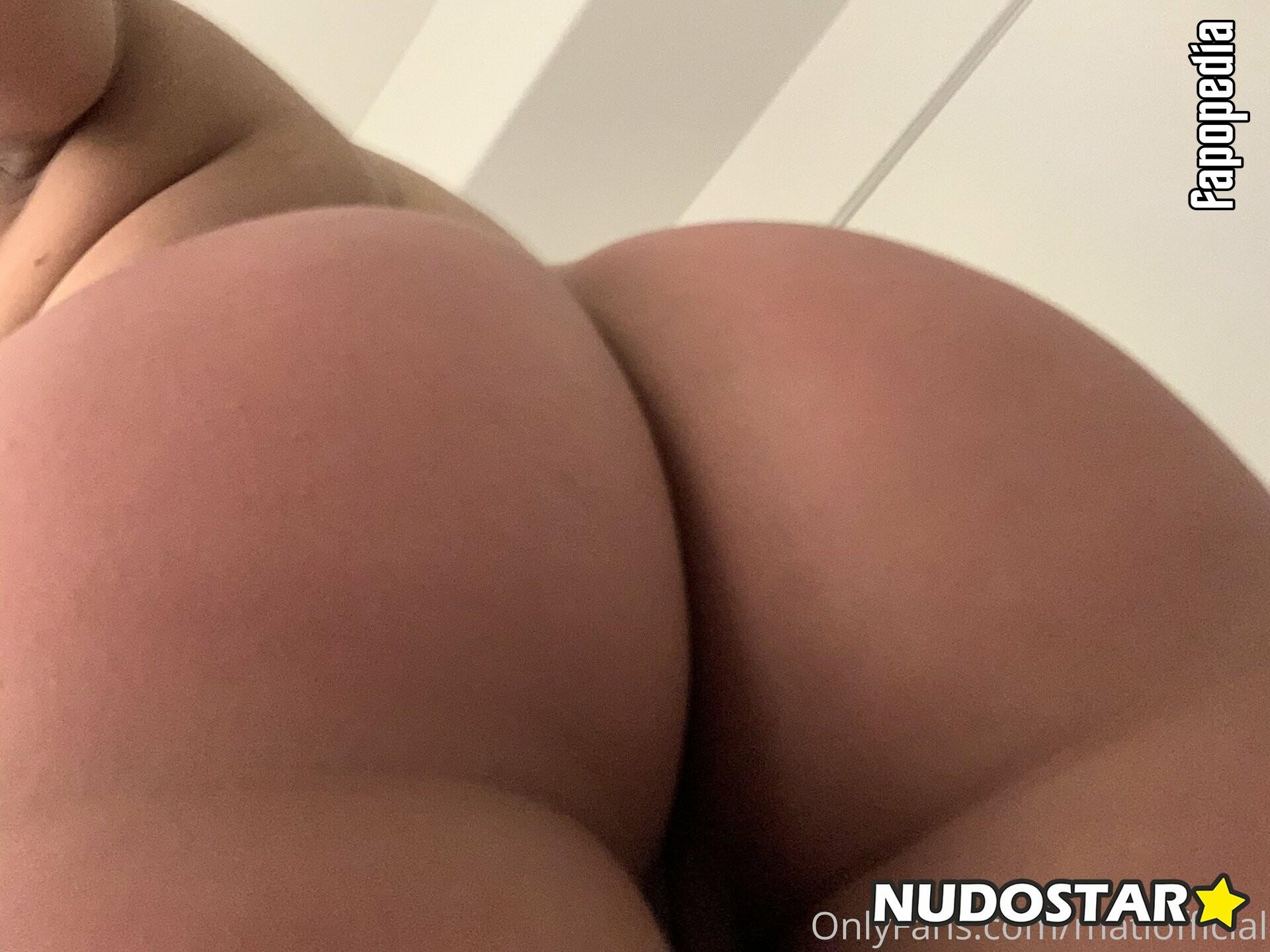 Mati Nude OnlyFans Leaks