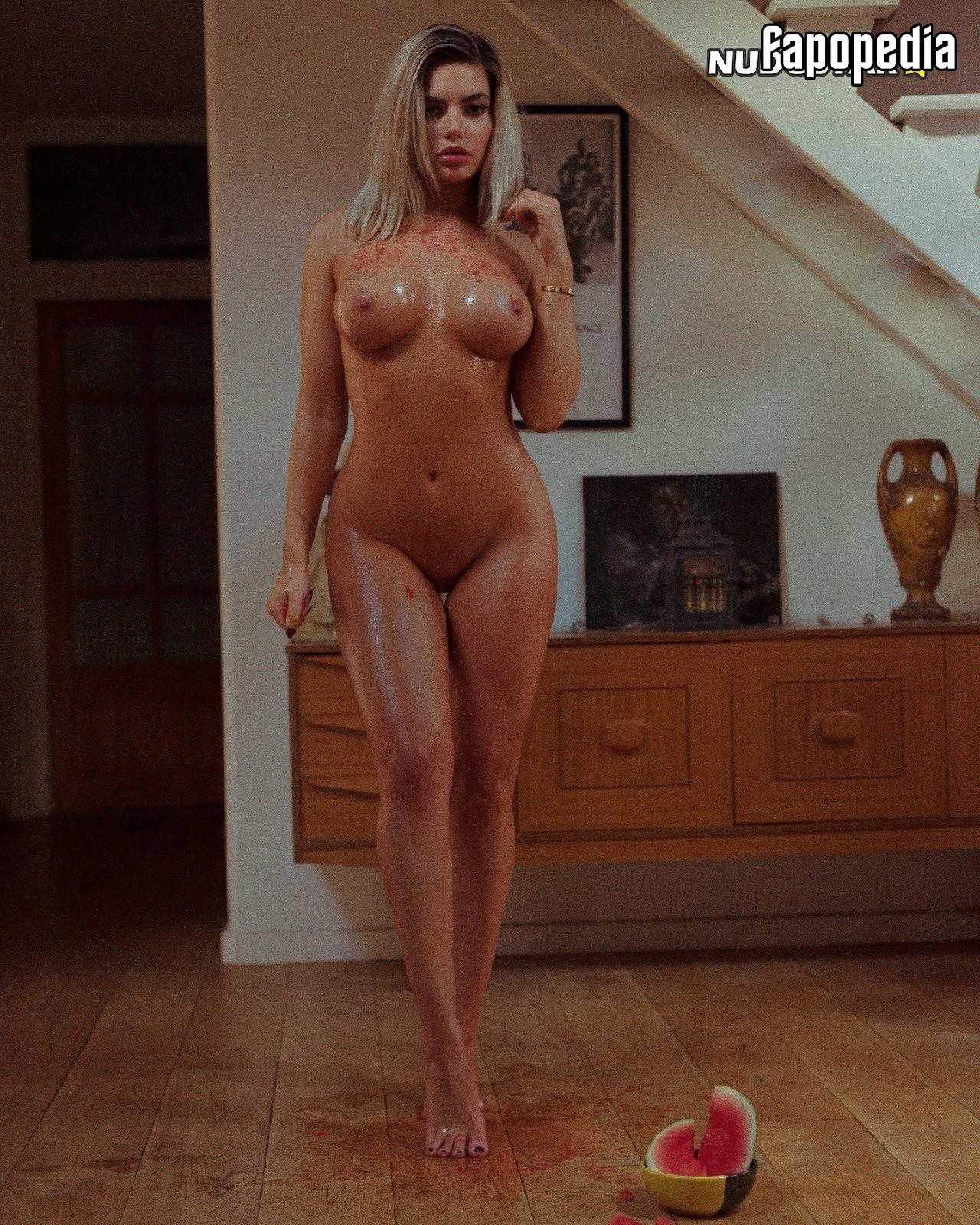 Megan Hansen Nude OnlyFans Leaks
