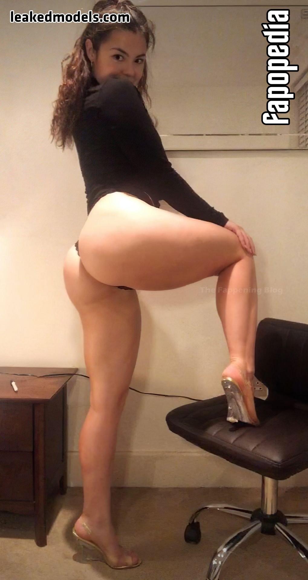 Megan Prescott Nude OnlyFans Leaks