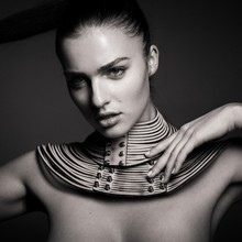 Melanie Paul  nackt