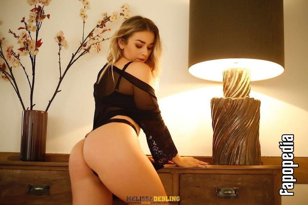 Melissa Debling Nude OnlyFans Leaks