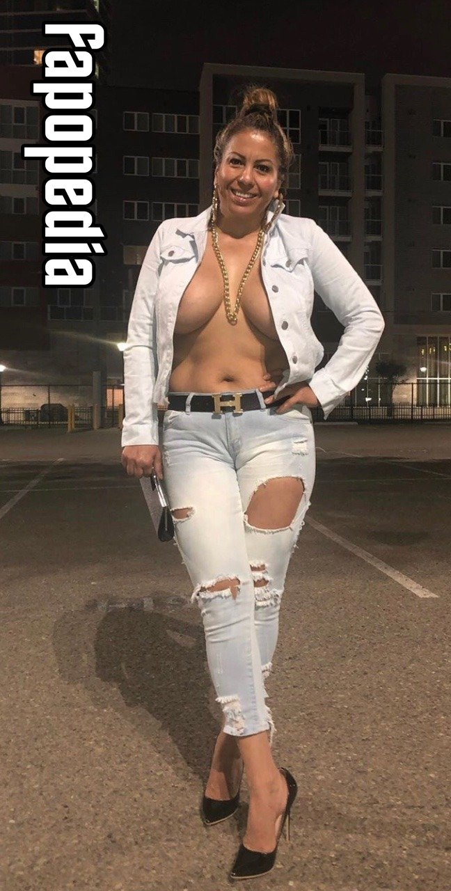 MexyMilf Nude Leaks