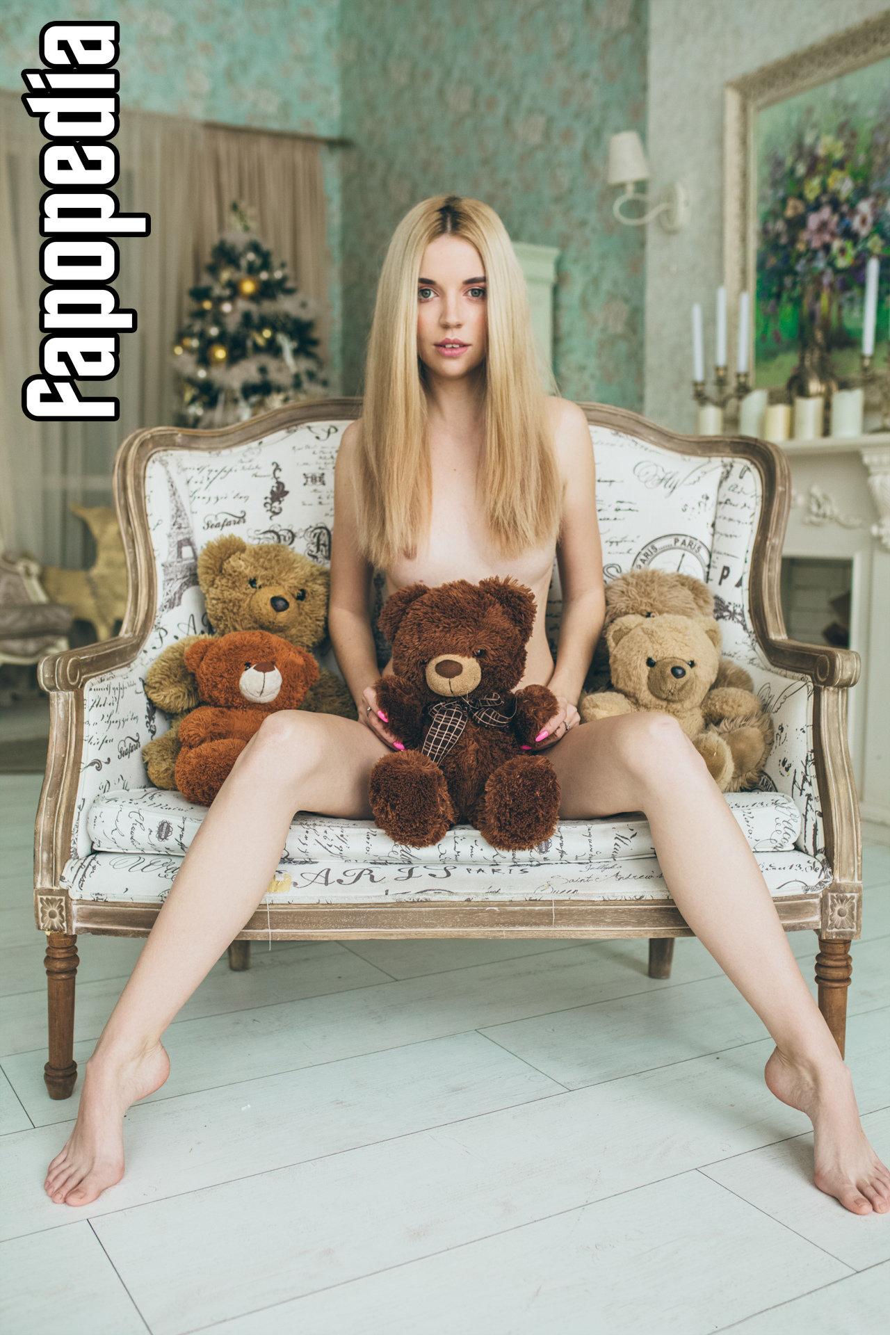 Mia Frost Nude Leaks