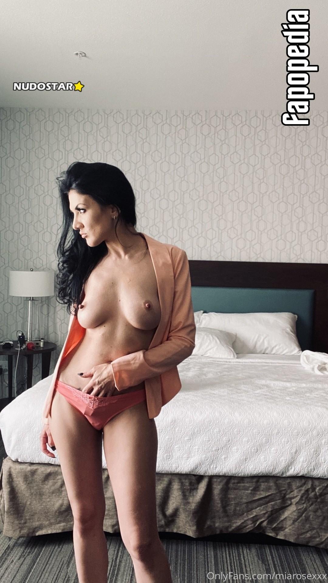 Miarosexxx Nude OnlyFans Leaks