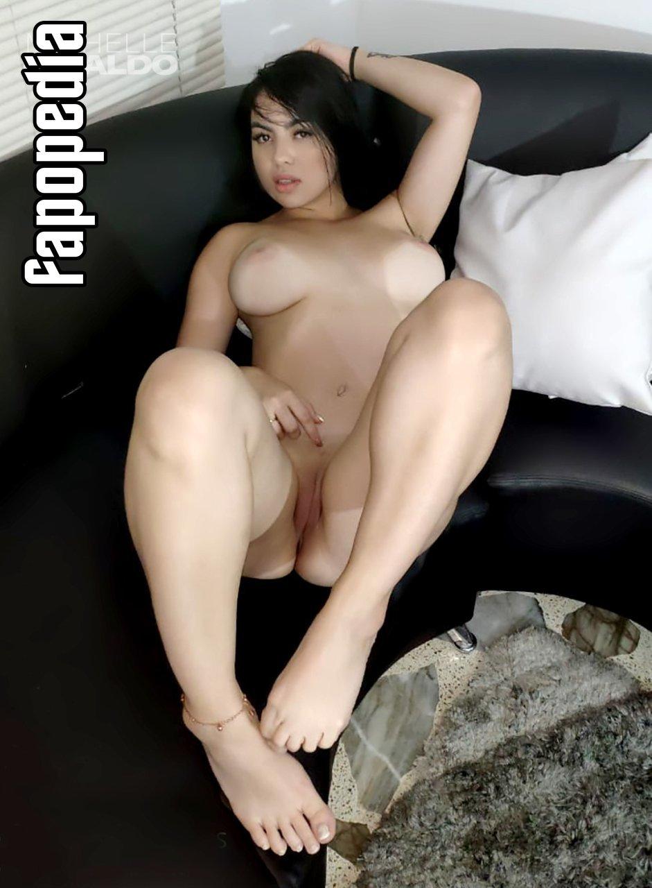 MichelleGiraldo Michelle Romanis  Nude Leaks