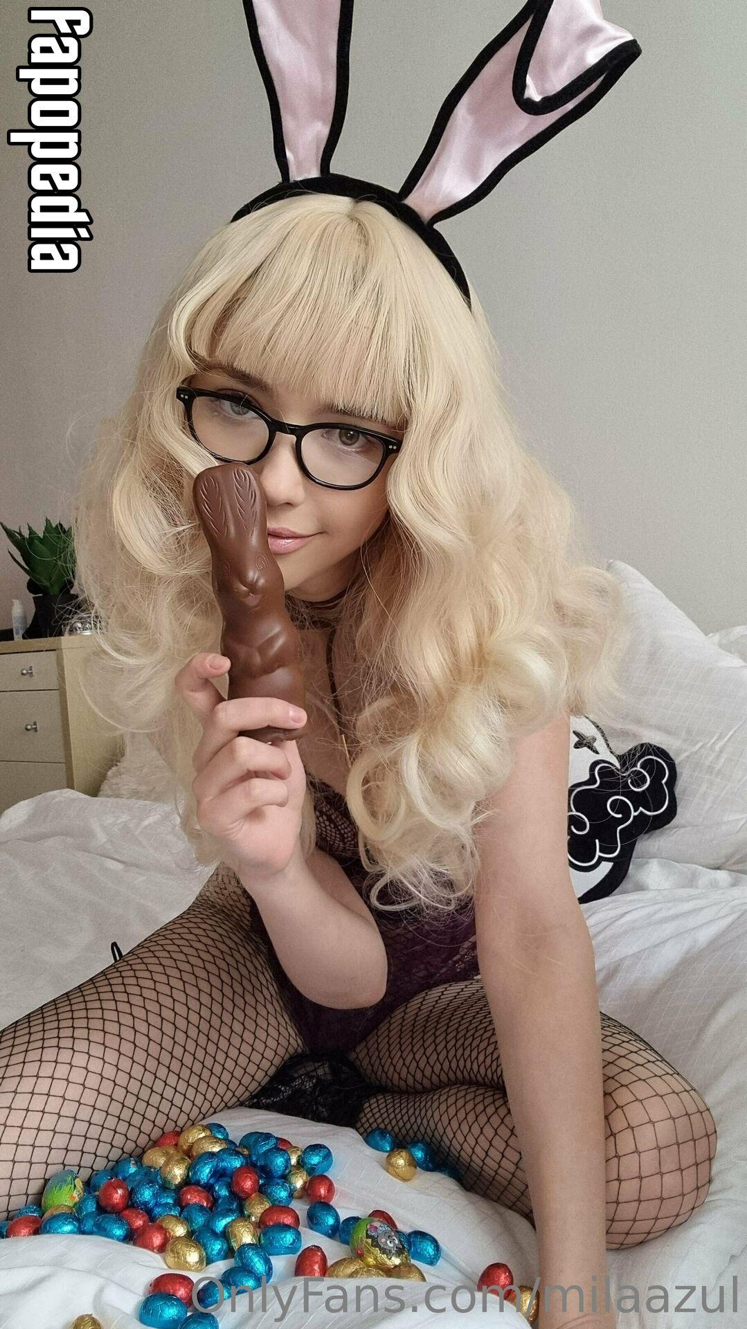 Mila Azul Nude OnlyFans Leaks Patreon Leaks