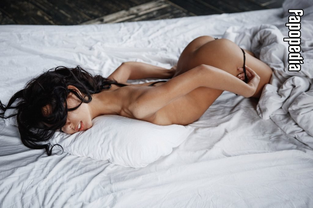 Mila Gimranova Nude Leaks