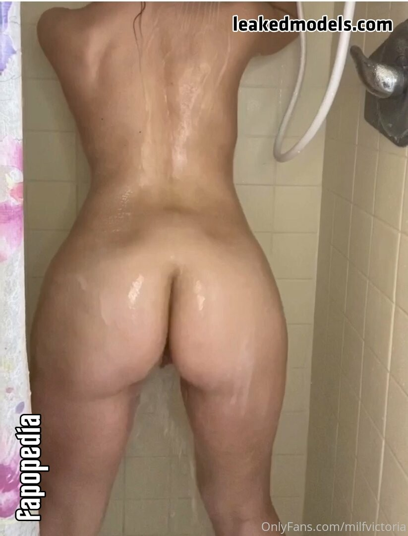 Milfvictoria Nude OnlyFans Leaks