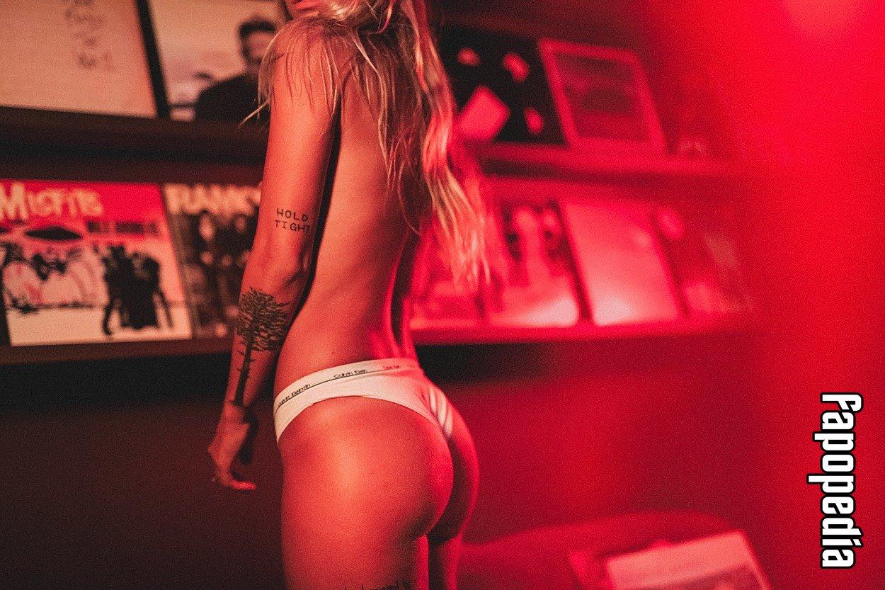 Mina Winkel Nude Leaks