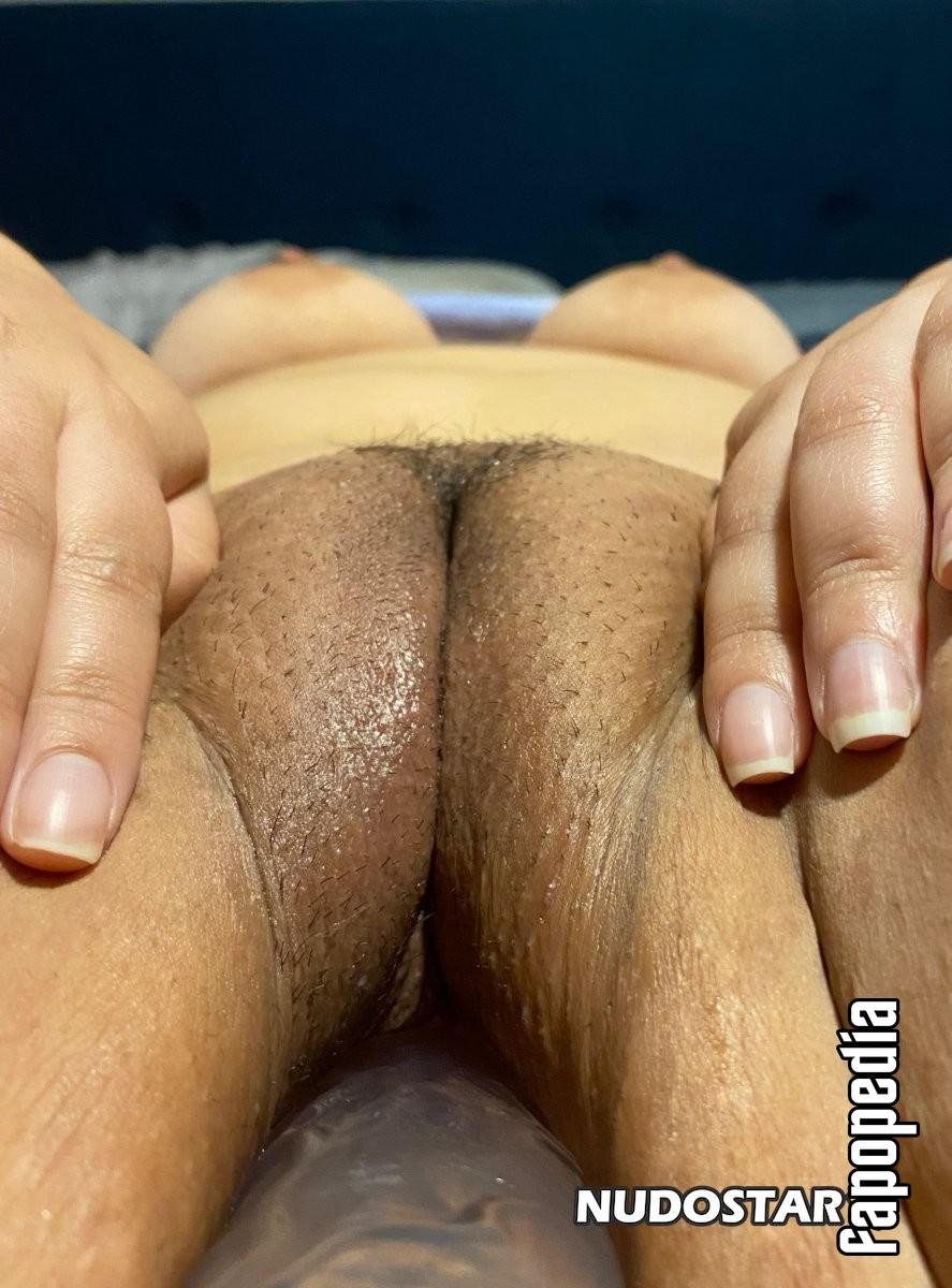Miss Morenita Nude