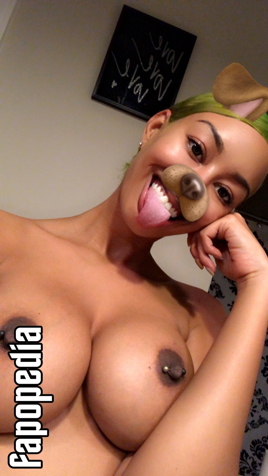 Miss B Nasty Nude OnlyFans Leaks