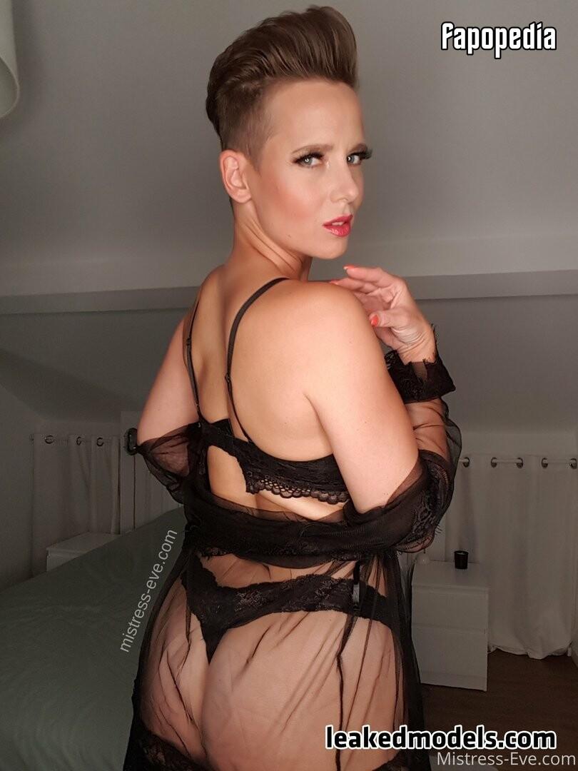 Mistress Eve Nude OnlyFans Leaks