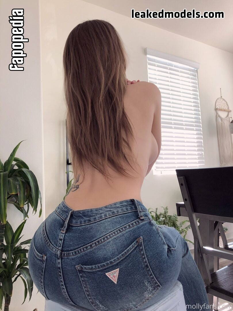 Molly X Nude OnlyFans Leaks