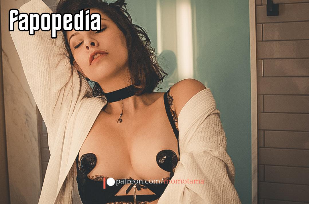Momotama Nude Patreon Leaks