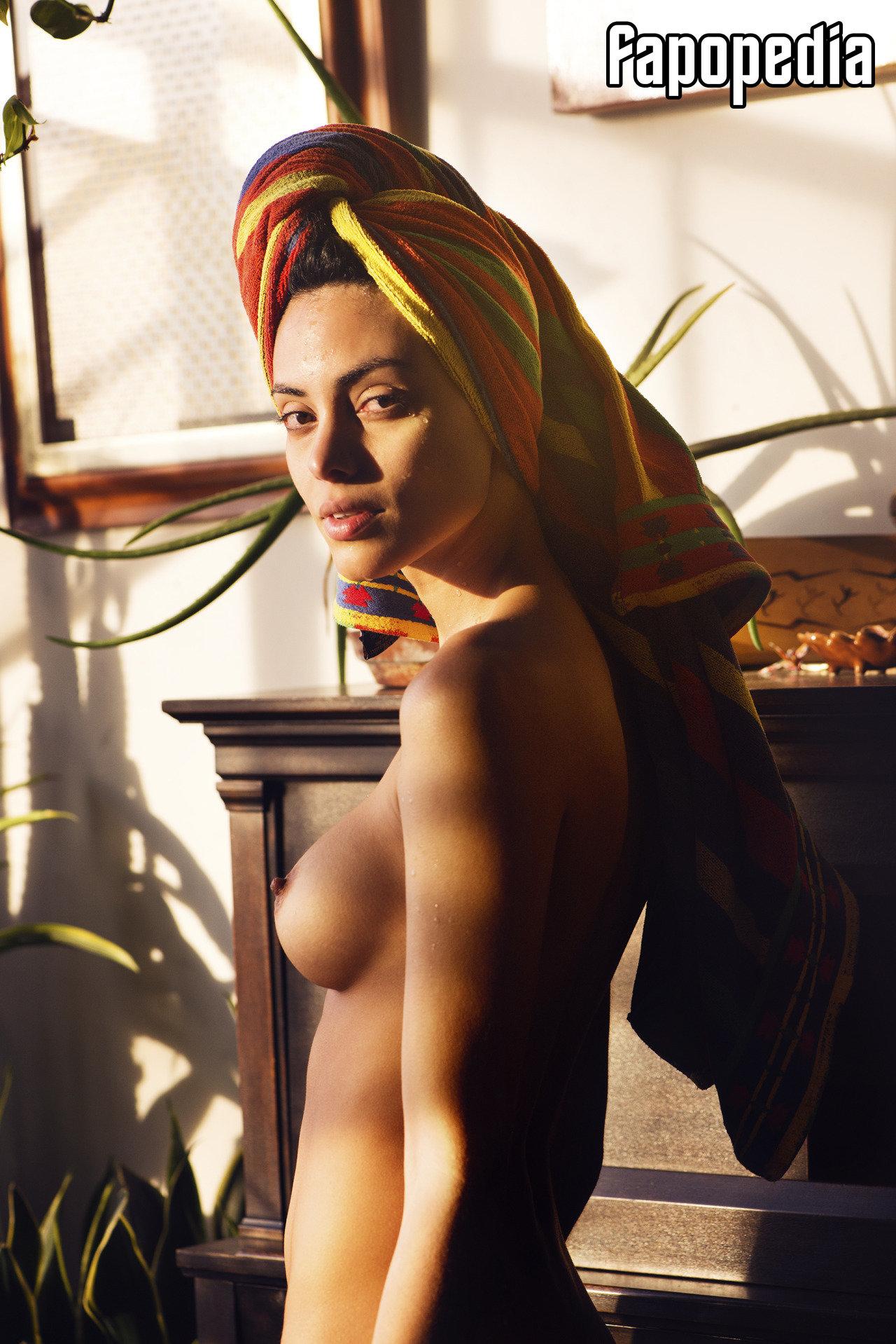 Monic Marie Nude Leaks