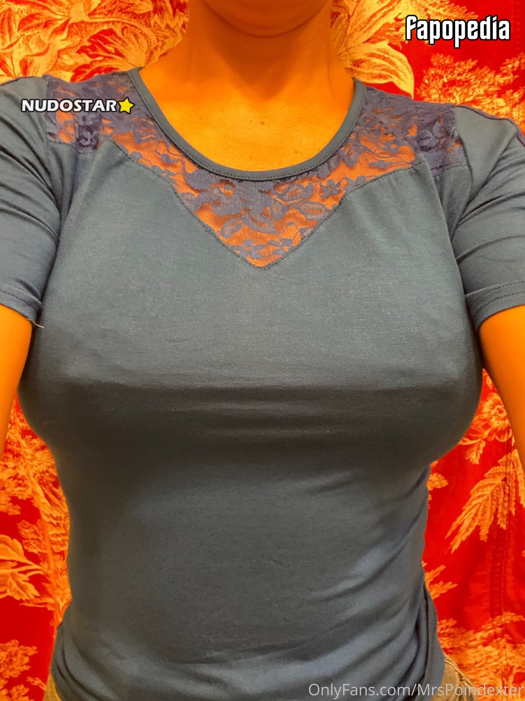 Mrs Poindexter Nude OnlyFans Leaks