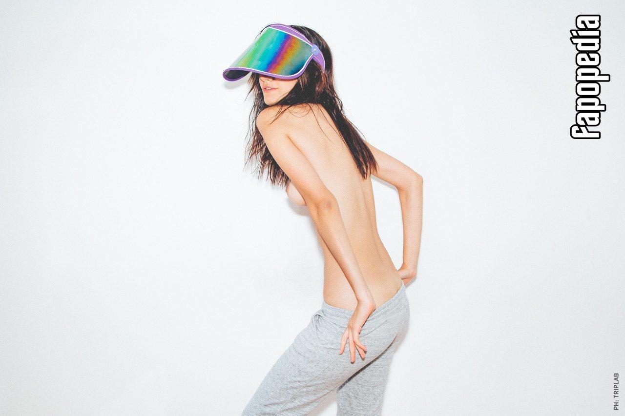 Nadina Vallina Nude Leaks