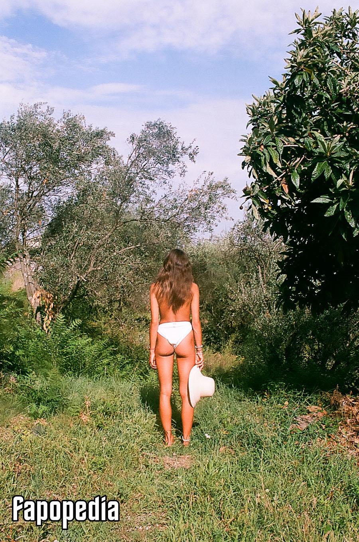 Nancy Bernacchia Nude Leaks