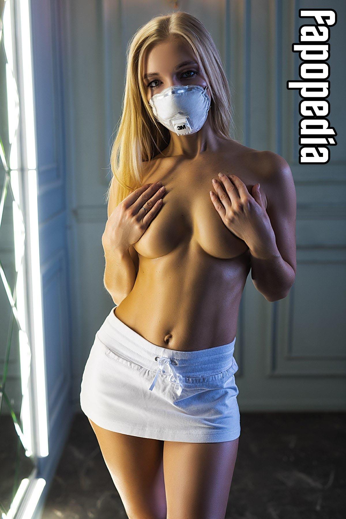 Nastya Belova Nude Leaks