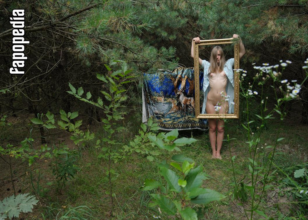 Nastya Dashkevich Nude Leaks