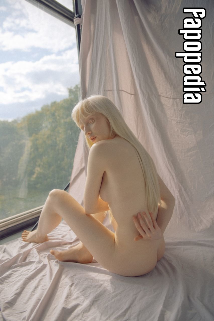 Nackt  Anna-Lea Popp 60 Sexy