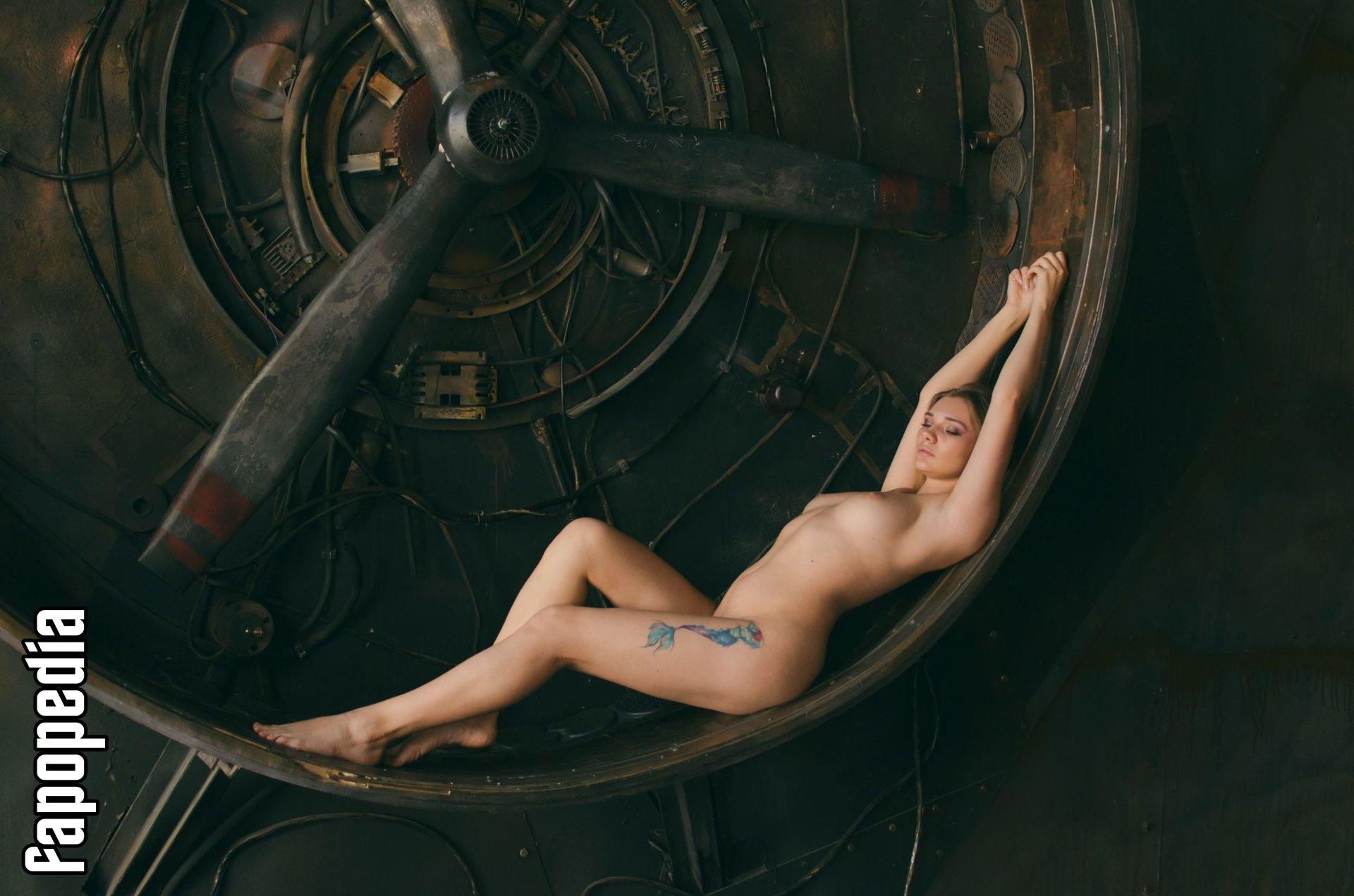 Natalia Tihomirova Nude OnlyFans Leaks