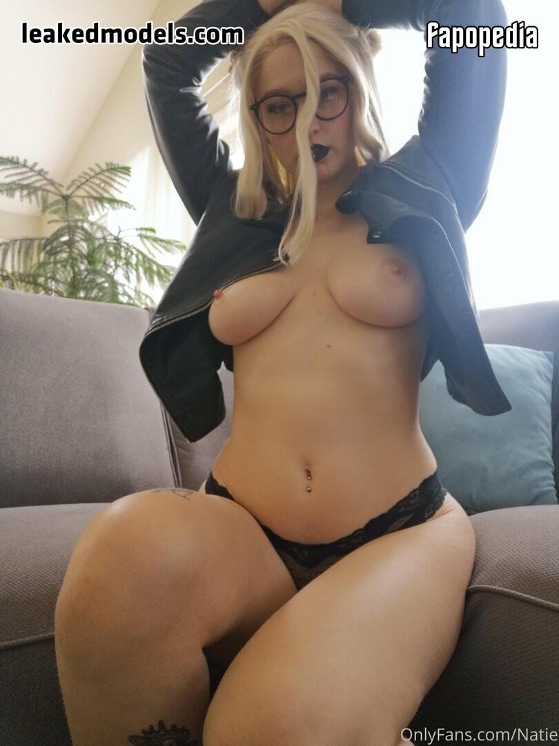 Natie Del Nude OnlyFans Leaks