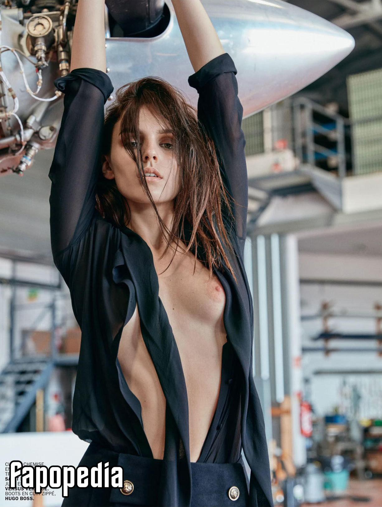 Nicolas Ivanoff Nude Leaks