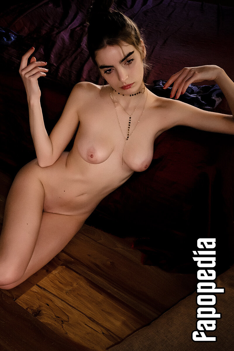 Nicole Andrea Nude Leaks