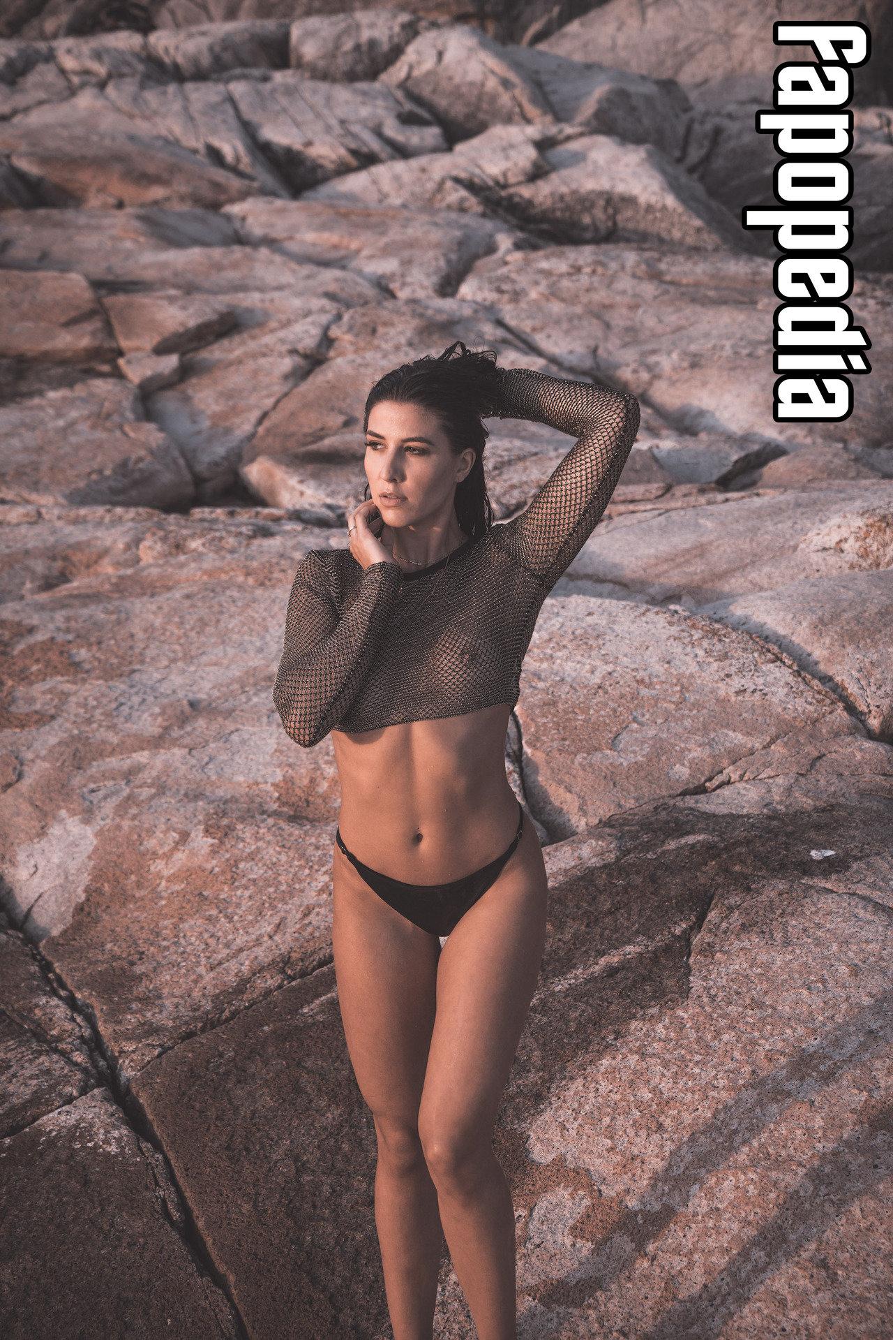 Nicole Ashley Nude Leaks