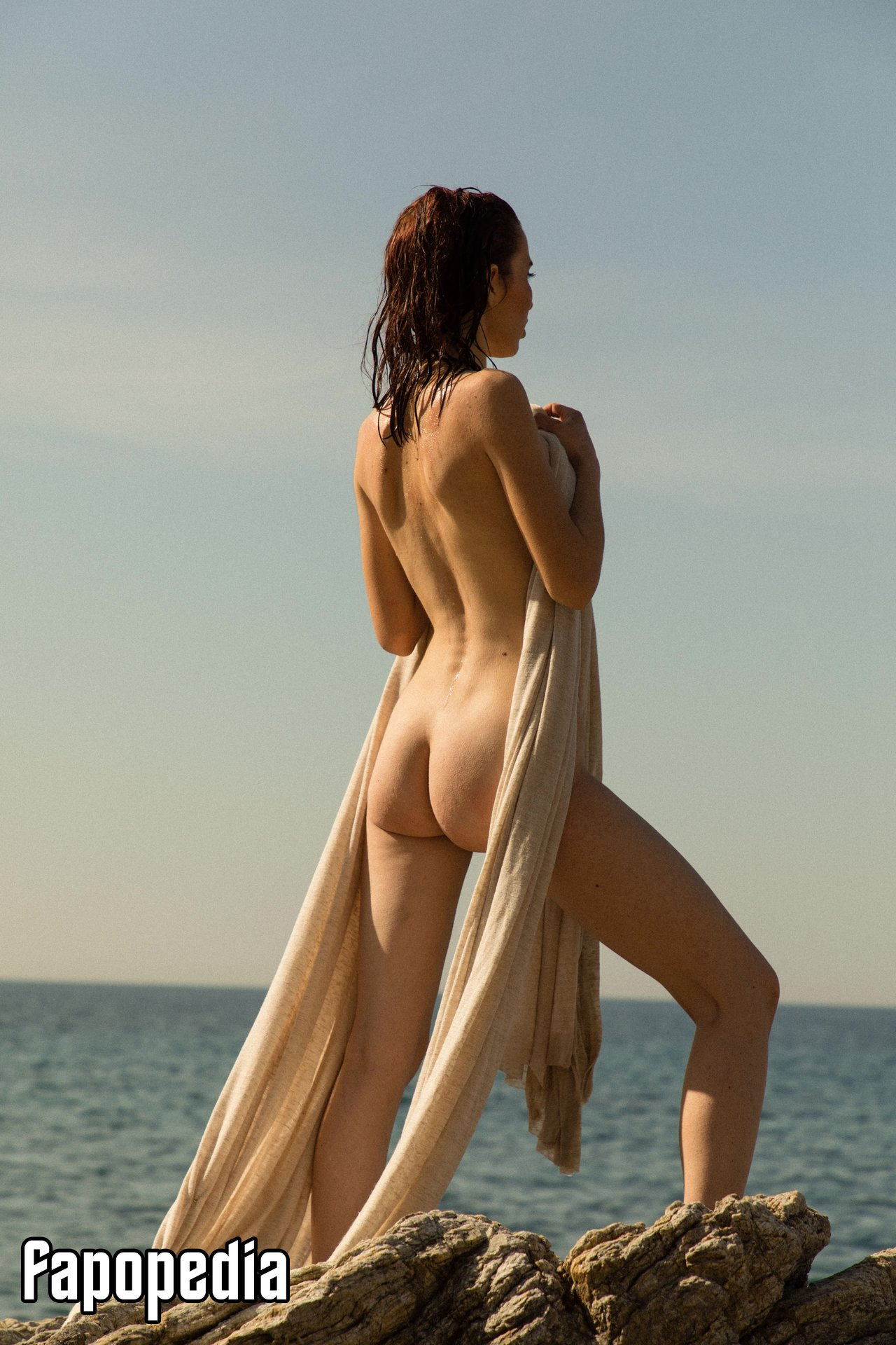 Ehresmann Amber  nackt Noelle Free Amber