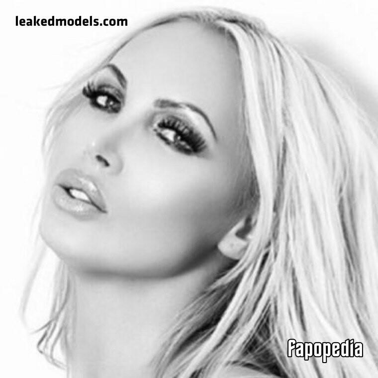Nikki Benz Nude OnlyFans Leaks