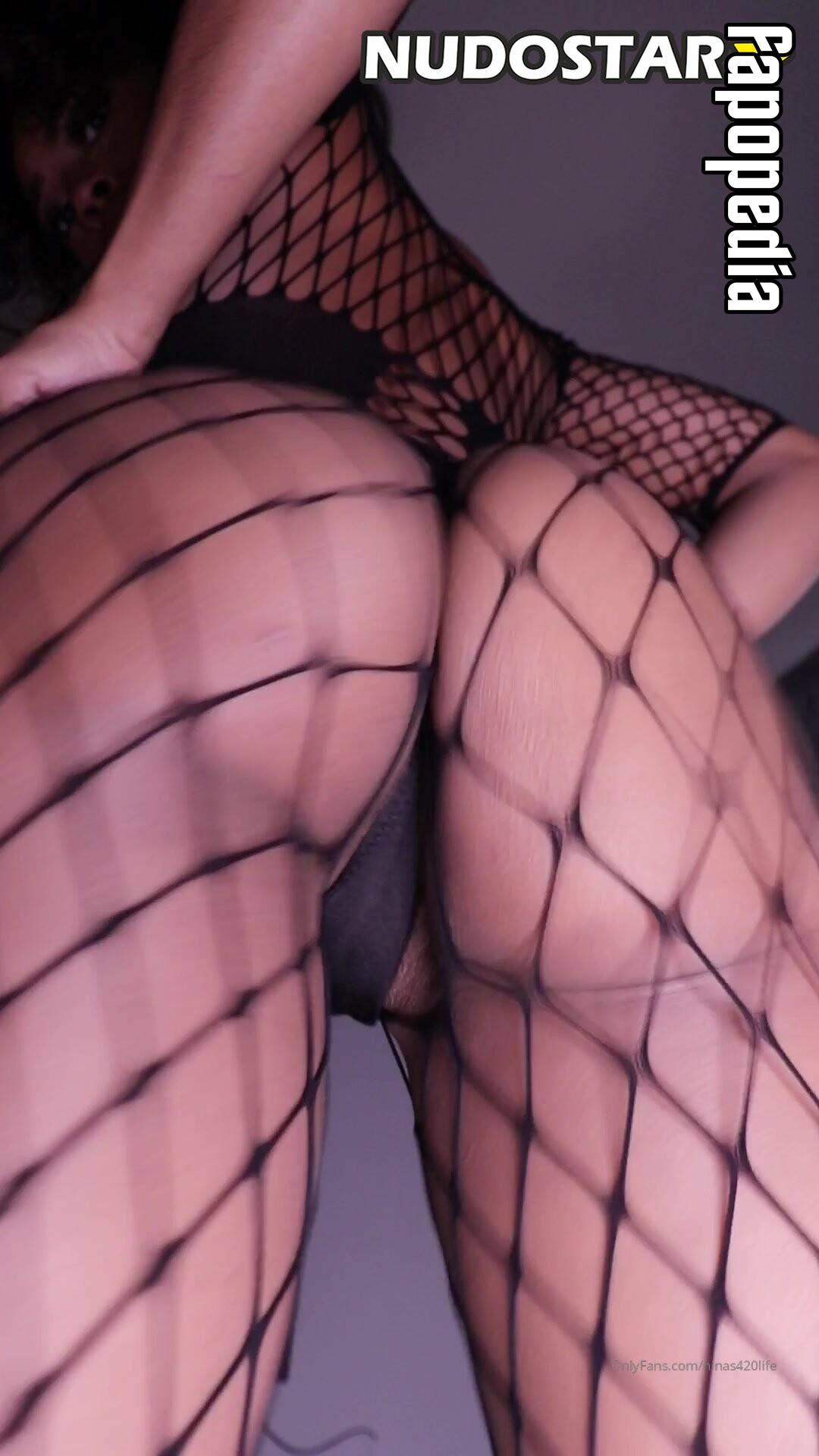 Nina Ross Nude OnlyFans Leaks