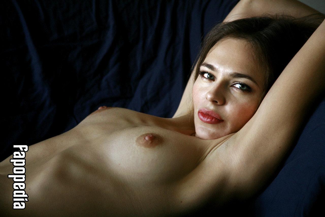 Nina Kraviz Nude Leaks