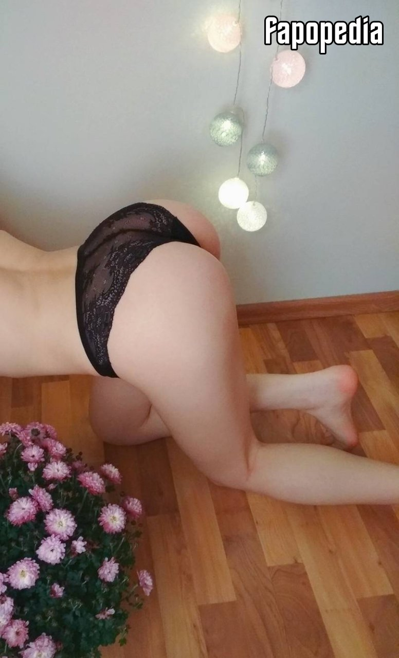 Ninel Bordel Nude Patreon Leaks