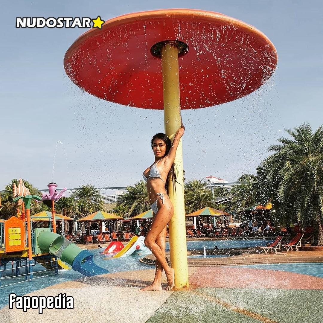 Noki Thai Nude OnlyFans Leaks