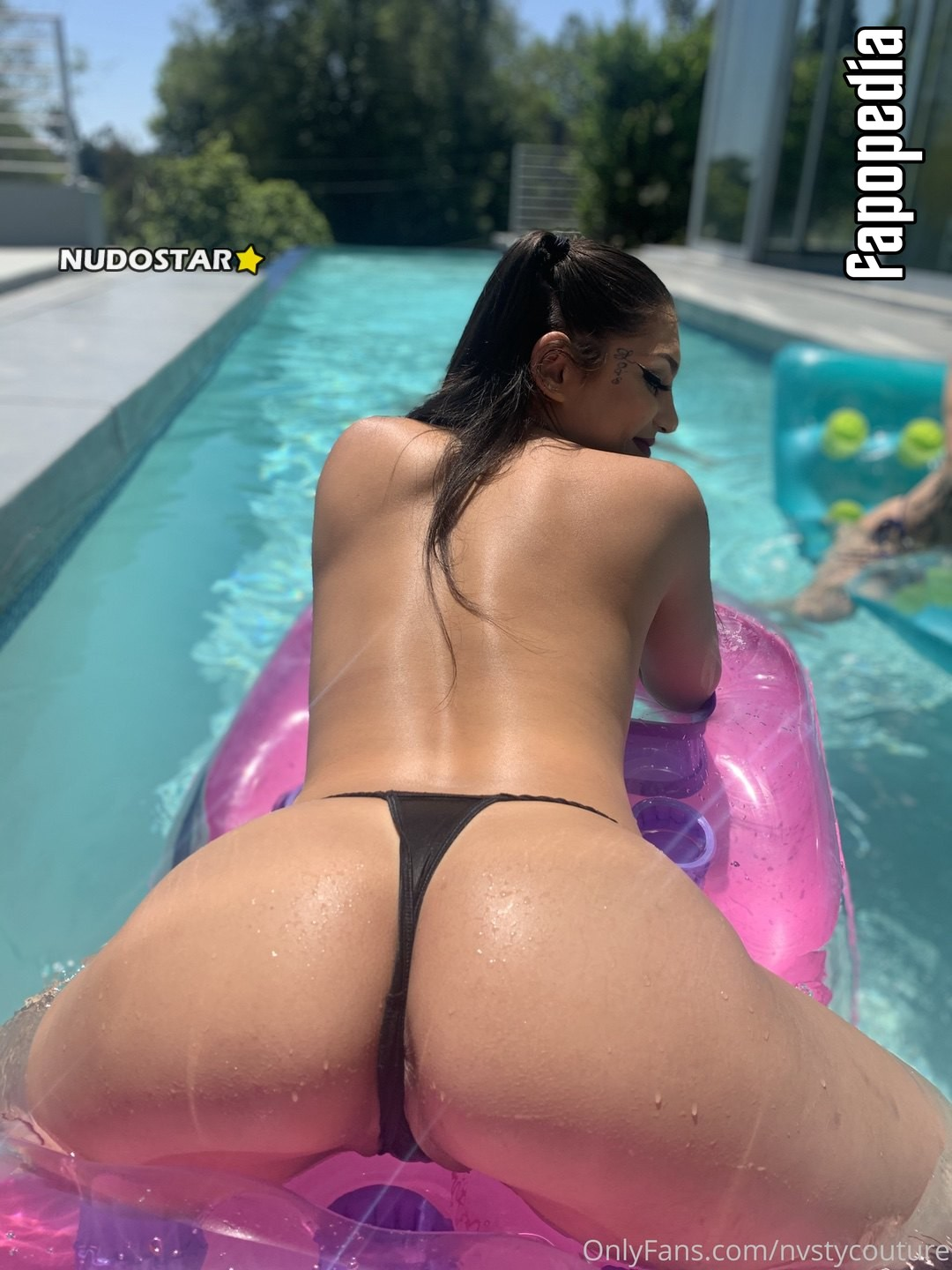 Nvstycouture Nude OnlyFans Leaks