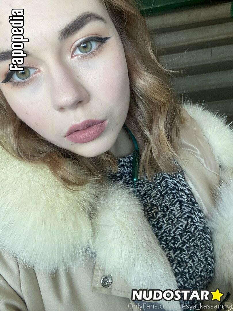 Olesya Kassandra Nude OnlyFans Leaks