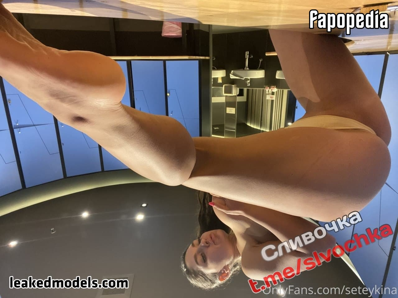 Olga Seteykina Nude OnlyFans Leaks