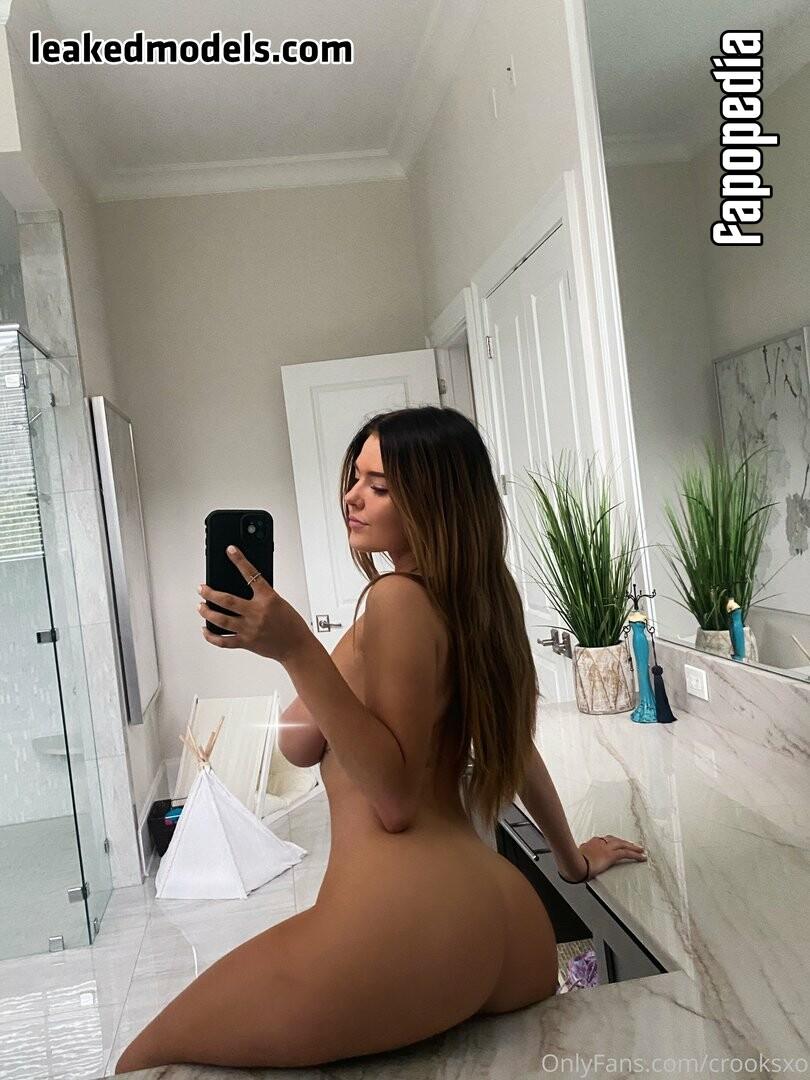 Olivia Eden Nude OnlyFans Leaks